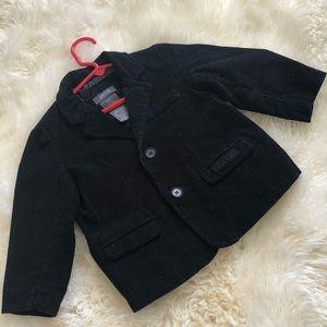 18 months Kenneth Cole Corduroy Baby Boy Blazer